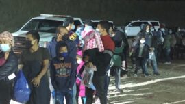 Over 100 Percent Monthly Rise in Illegal Border Crossings by Families and Unaccompanied Children: CBP