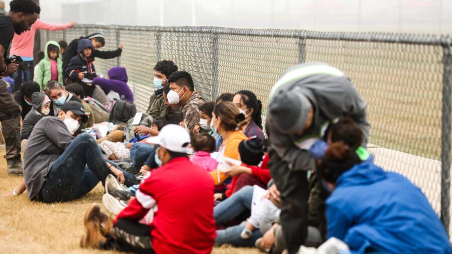 Increasing Number of Illegal Aliens Evading Border Patrol; 42,000 in April
