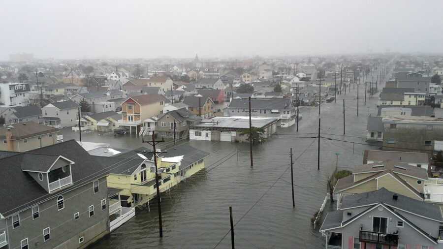 US Rolls out First Update to Flood Insurance Pricing in 50 Years