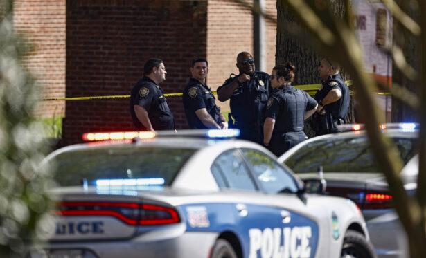 Tennessee School Shootings