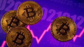 Bitcoin Drops as China Cracks Down on Crypto