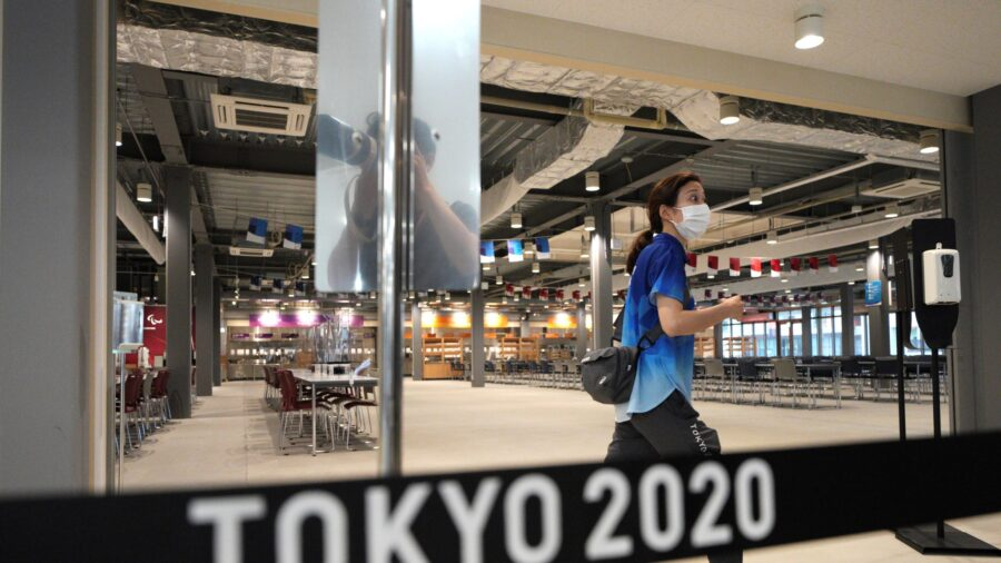 Tokyo Olympics to Allow Local Fans—but With Strict Limits