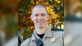 Prosecutors: Robber Fired 10 Shots at Wounded Iowa Deputy