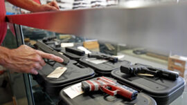 Federal Court Throws Out Gun Rights Ruling on Handgun Sales to People Under 21
