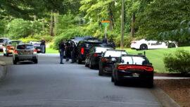 Police Identify 3 Men Found Shot to Death at Georgia Golf Course