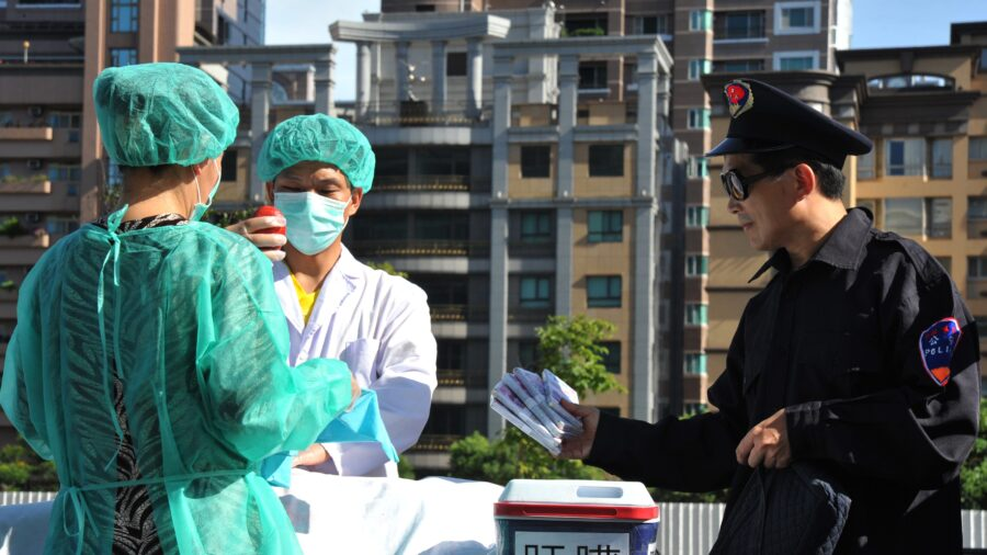 NGOs Launch Declaration on Preventing Forced Organ Harvesting