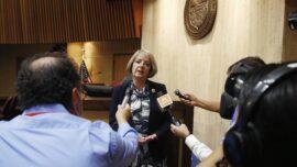 Arizona Senate Can't Recall State's Electors: Senate President