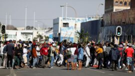 Army Deployed to Contain South Africa Unrest