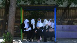 Taliban Announces Amnesty, Says Women Can Work and Go to University