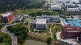 GOP Report Says Wuhan Lab Leak Source of CCP Virus