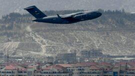 US Officials Defend Leaving Americans Behind in Afghanistan