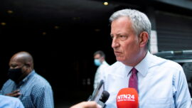 Deep Dive (Sept. 3): NY Mayor: Ida 'Not a Challenge We've Seen in the Past'
