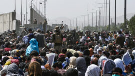 Evacuation Chaos Continues in Afghanistan