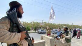 Pentagon Confirms Americans Have Been Beaten in Afghanistan