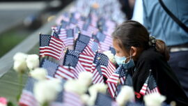 Rescuers Ran Toward the Falling Towers: Heroism Amid the 9/11 Tragedy