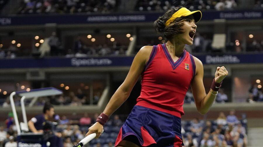 Teens Raducanu and Fernandez Advance to US Open Final