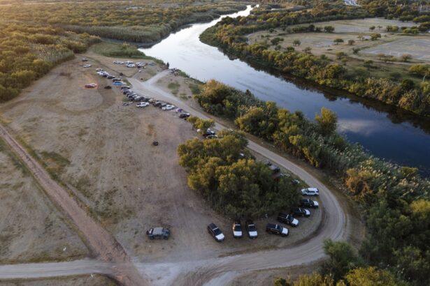 Texas law enforcement vehicles