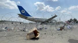 Kabul Airport Reopens, Domestic Flights Operational Soon: Qatari Envoy