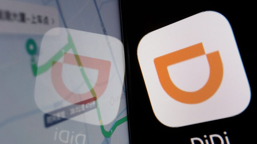 Beijing Probing Didi Over National Security Risks Tied to Its US Listing