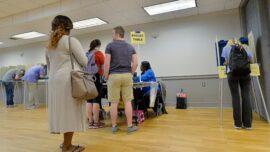 North Carolina Judges Strike Down Voter ID Law, Claiming It's Racist