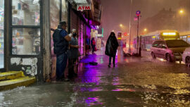At Least 14 Dead After Storm Ida Floods NYC