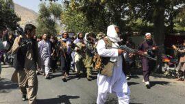 Afghanistan Is 'A Massive Safe-Haven for Al Qaeda, ISIS'—Feat. Marine Corps Veteran Elliot Ackerman