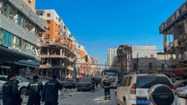 At Least 4 Dead, Over 40 Injured in Gas Explosion in North China