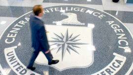 CIA Forming a Mission Center Targeting China