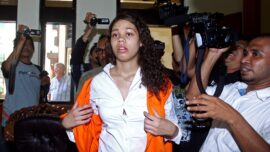 US Woman in Bali 'Suitcase Murder' to Be Released Oct. 29