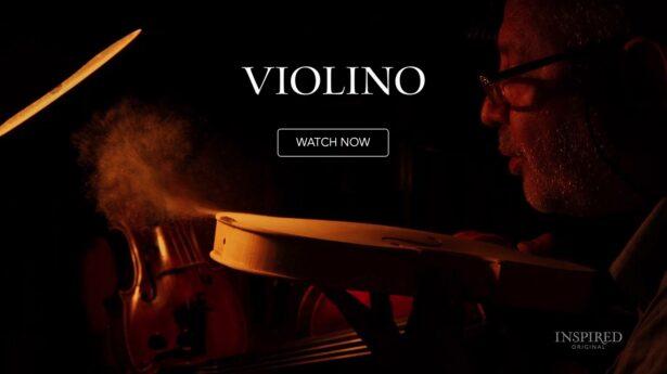 """violino"""