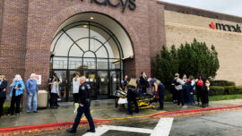 Suspect in Shooting at Boise Mall Dies, Identified