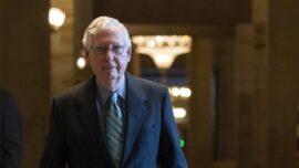 McConnell: Republicans Won't Help Democrats Raise Debt Limit Again