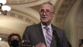 Some Dem Lawmakers Call to Raise Debt Ceiling With Reconciliation, Others Remain Opposed